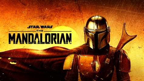 [Rumor] Mandalorian Season Two Trailers Coming Soon – The ...