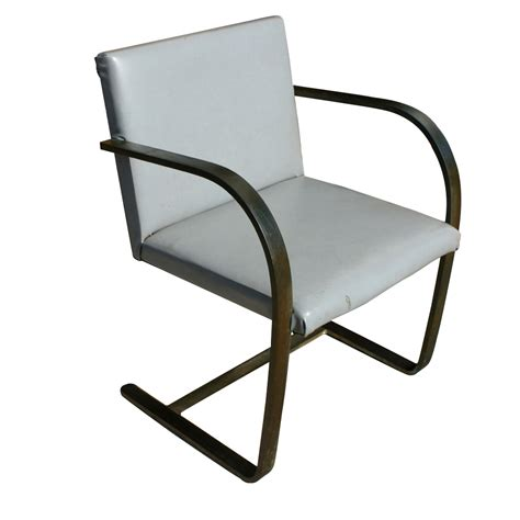 knoll mies der rohe brno chair ebay
