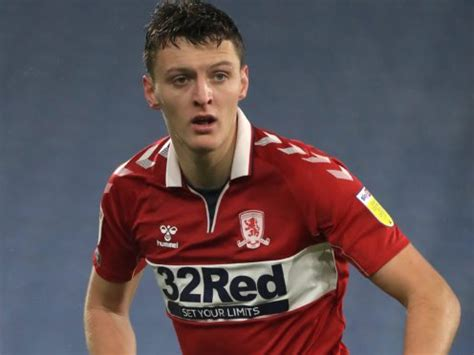 Dael Fry to be assessed ahead of Middlesbrough's clash ...