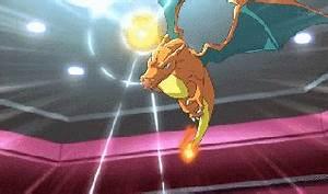 Epic Charizard Vs. Blastoise Battle On Pokemon