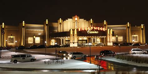 Hollywood Casino Toledo Reports In $153m In Adjusted