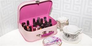 Boite Rangement Maquillage Ikea : rangement maquillage id es faciles r aliser et petit prix ~ Dailycaller-alerts.com Idées de Décoration