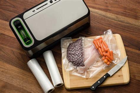 top   food vacuum sealer reviews