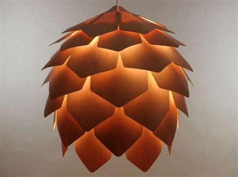 pine cone l shade lotus lighting fixtures crimean pinecone l