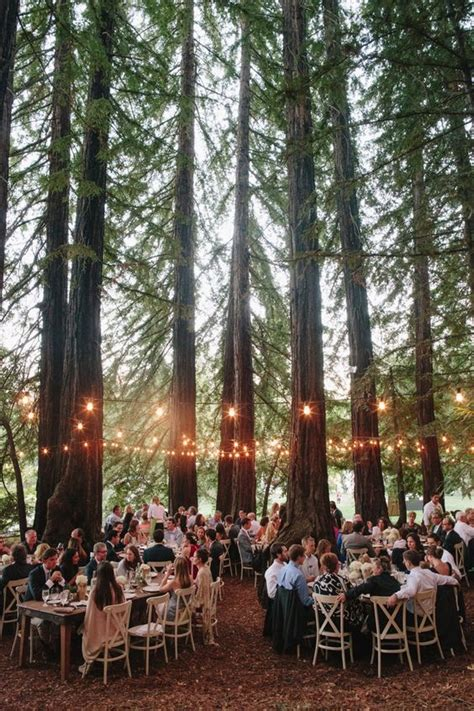 magical forest wedding decoration ideas weddceremonycom