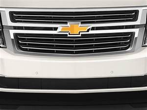 Image 2016 Chevrolet Suburban 4WD 4 Door LTZ Grille Size 1024 X 768 Type Gif Posted On
