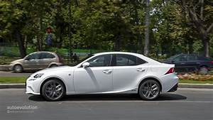 Lexus Is 300h F Sport : lexus is 300h f sport review guest editor opinions autoevolution ~ Gottalentnigeria.com Avis de Voitures