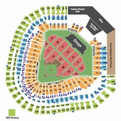 Globe Park Paul Seating Chart Mccartney Arlington