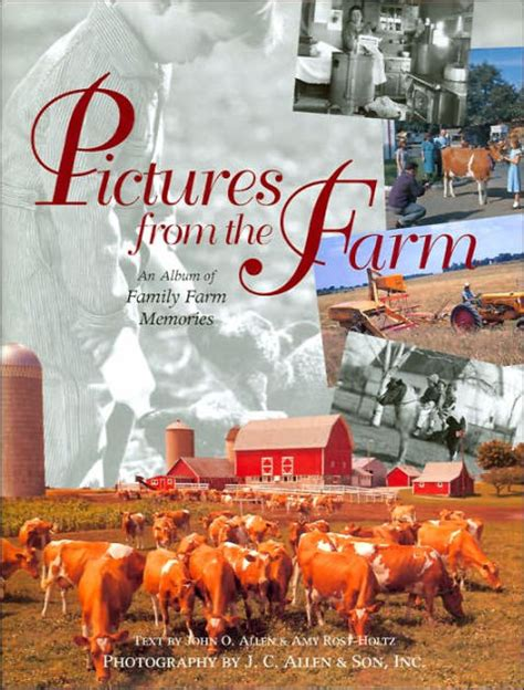 Barnes And Noble West Farms by Pictures From The Farm An Album Of Family Farm Memories