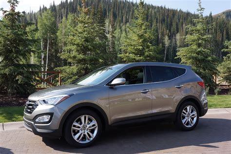Review Hyundai Santa Fe by 2013 Hyundai Santa Fe Sport Review