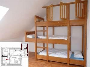 Doppelbett Für Kinder : ferienhaus eifellandhaus enztal aufteilung bilder des ~ Lateststills.com Haus und Dekorationen