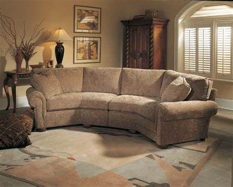 761 Wedge Sofa By Michael Thomas Furniture