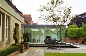 formidable maison avec toit en verre 0 id233e With maison avec toit en verre