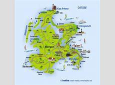 Rügen von A bis Z von Boys Reisebegleitung Insel Rügen