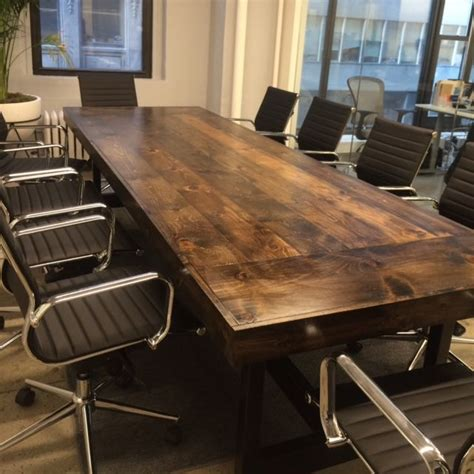 13612 business meeting table made 10 conference table for any business setting