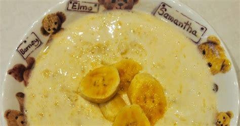 schotzy s cooking dessert au yaourt banane jus d orange