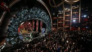 Oscars to Add 'Popular Film' Category, Creating Questions ...
