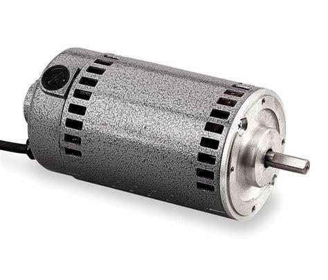 Ac Dc Motor by Dayton Universal Ac Dc Open Motor 1 Hp 10 000 Rpm 115v