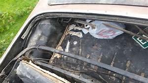 1963 Chevy Impala Convertible V8 Manual Ss Project 63 4