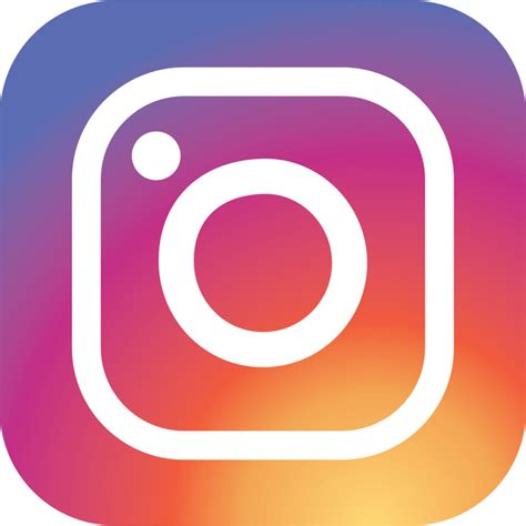 Instagram Logo Image Follow Us On Instagram
