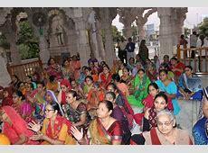 Shree Swaminarayan Temple Mahesana