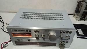 Amplificador Gradiente 126 Atech Som Recife