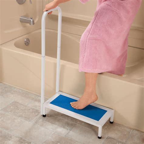 Shower Step Stool by Bath Safety Step Bath Step Stool Shower Step Stool