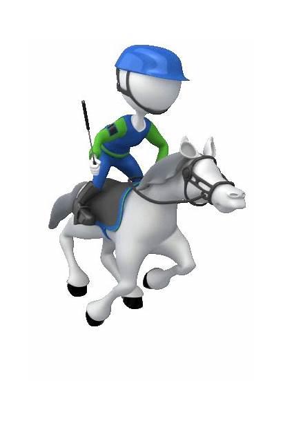 Horse Animated Insurance Riding Animado Gifs Equine