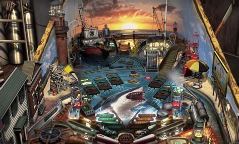 pinball jaws fx coming bloody disgusting zen