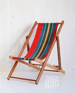 Chaise Bois Pas Cher : chaise longue bois tissu design en image ~ Teatrodelosmanantiales.com Idées de Décoration