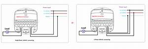 Heavy Duty Smart Switch Gen5 Wiring Diagrams    Aeotec By