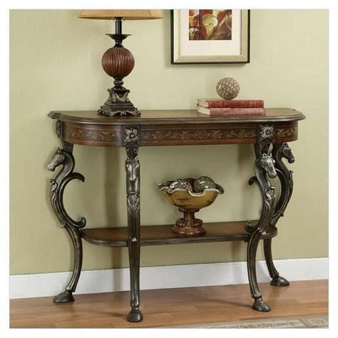 entryway console table antique entryway console table console table how to