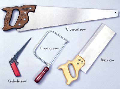 handsaws woodworking tips woodworking work tools