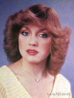 curly bob haircut 1975 flicked hair 19020 remembered asymmetrical 1979