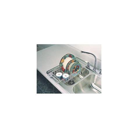 Closetmaid Dish Drainer - closetmaid compact the sink dish drainer ebay