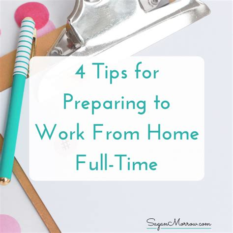The Process Of Creating A Business Plan Teaches You Many Things 2 4 Tips 10 Steps For Preparing To Work From Home