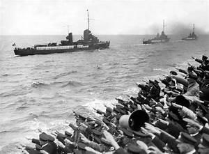 Militarism - World War I
