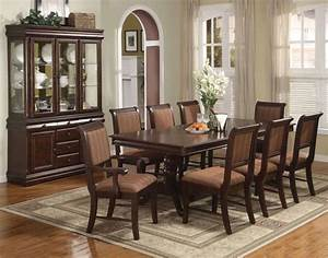 merlot 11 piece formal dining room furniture set table 8 With where to buy a dining room set