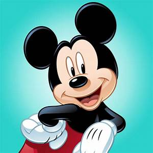The Meaning And Symbolism Of The Word Mickey Mouse