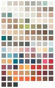 les 17 meilleures idees de la categorie peinture flamant With marvelous peinture couleur lin nuancier 17 salon gris fonce et blanc