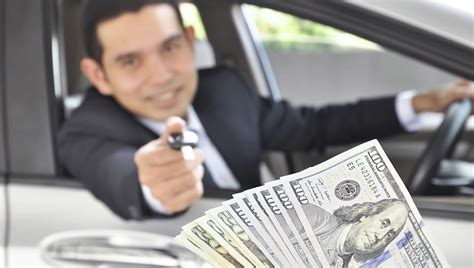 5 Tips To Get More Money For Your Car