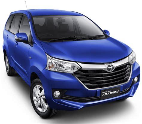 Toyota Avanza Veloz Backgrounds by Eksterior Toyota Grand New Avanza Type E G Dan Grand New