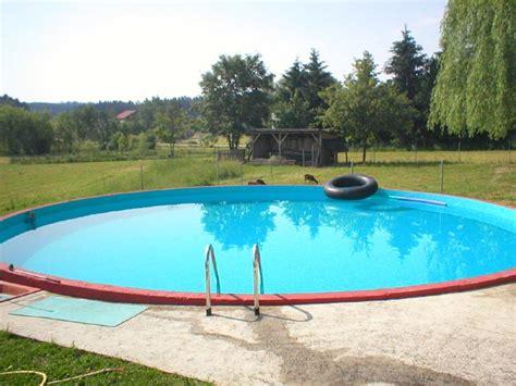 Wie Baue Ich Einen Pool by Wie Baue Ich Einen Pool Garten Pool Selber Bauen Swalif