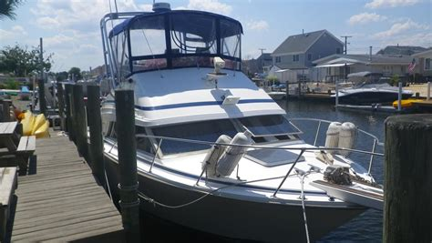 Boat Dealers Brick Nj by Bertram Boats For Sale In Brick New Jersey