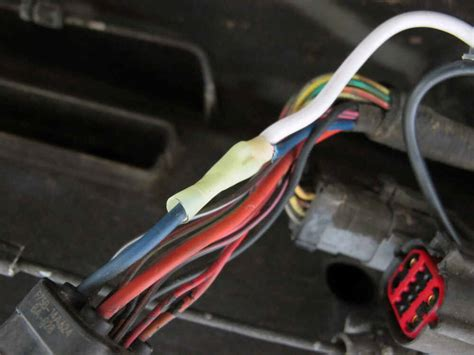 2007 Ford Expedition Trailer Wiring by Installation Of A Trailer Brake Controller On A 2004 Ford