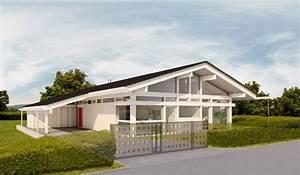 Fertighaus Holz Bungalow : huf haus bungalow modernes fertighaus aus holz und glas huf haus h user pinterest huf ~ Orissabook.com Haus und Dekorationen