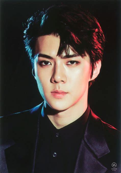 sehun images  pinterest kpop exo exo