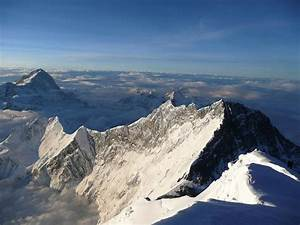 Eco Everest Expedition 2009/Mt. Everst Summit/View from ...
