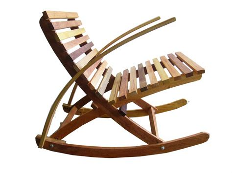 fresh rocking chair and footstool 14024