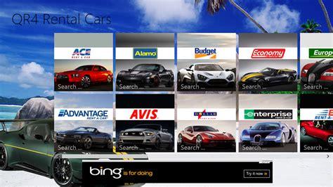 Best Car Rental Companies In 2017